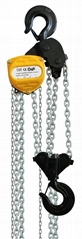 Supply DA Type Manual Chain Hoist