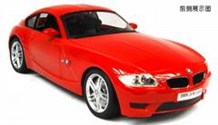 宝马BMW Z4-遥控正版授权车模