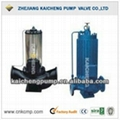 SPG/PBG Shield Centrifugal Pump
