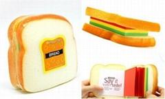 Sandwich Memo pad