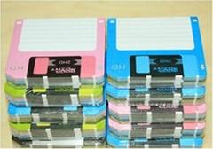 Floppy Disk Memo Pad