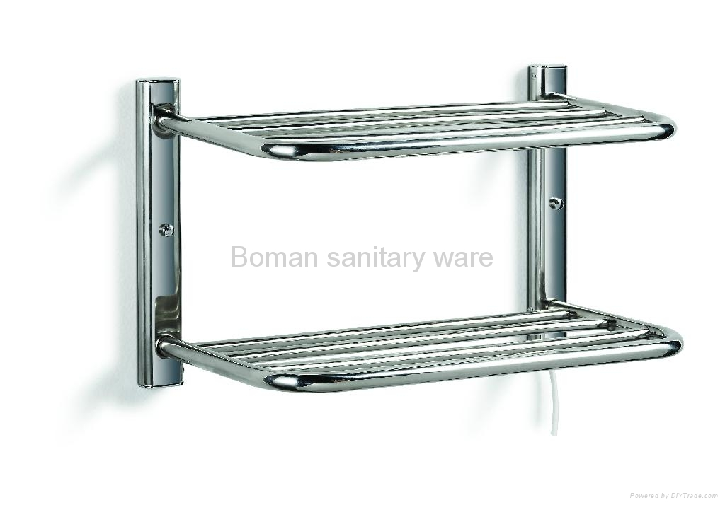 towel warmer rack costco electric heated box walmart freestanding