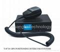 long range car intercoms or walkie