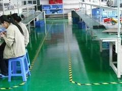 環氧樹脂平塗防靜電地坪