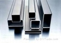 steel pipes , galvanized pipes