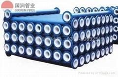 鋼襯聚四氟乙烯管