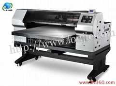 2m A1 universal digital printer/flatbed printer