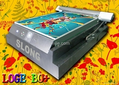 B0 Roland flatbed printer/digital printer