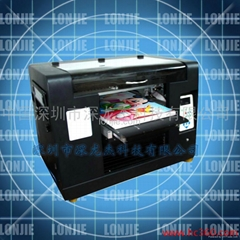plastic cover digital/ flatbed printer