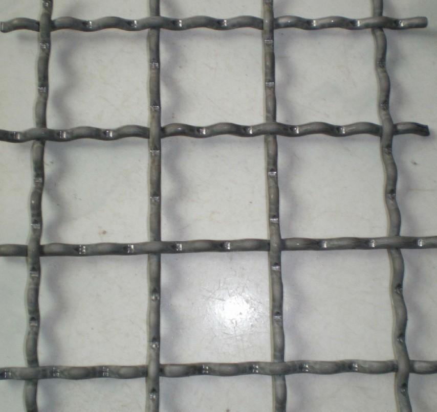 鍍鋅壓花網 1