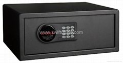 Cheap hotel safes