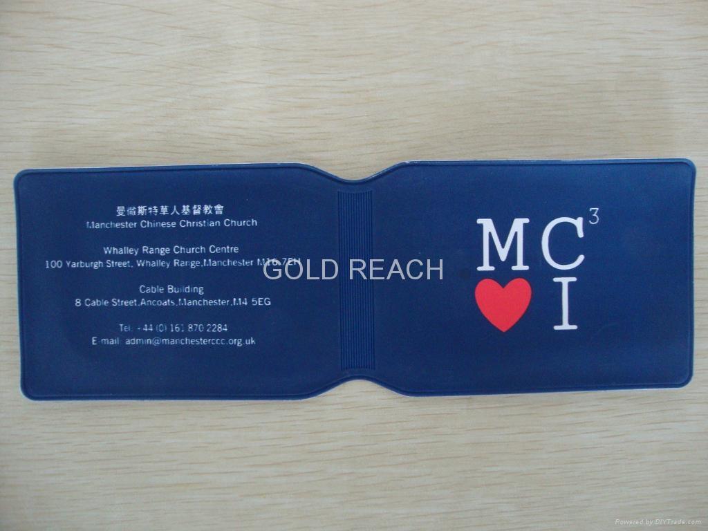 Oyster card holder 2