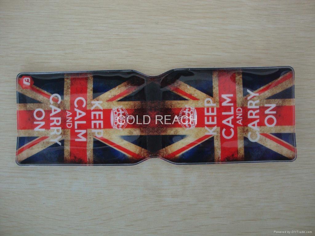 Oyster card holder 4