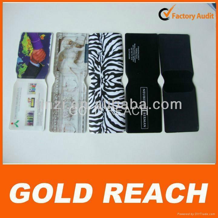 Oyster card holder 5