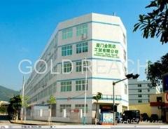 Xiamen Gold Reach Industry & Trade Co., Ltd.