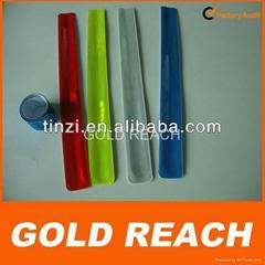 PVC Reflective Armband