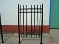 铁艺护栏 2