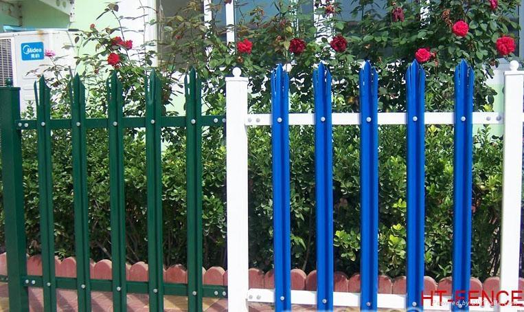 铁艺护栏 3