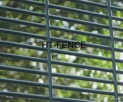 高防护性护栏(358护栏)