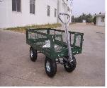 Garden Cart Load 500kg
