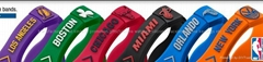 Sports Teams Energy Band for Basketball