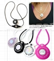 Power Balance Silicone Necklace