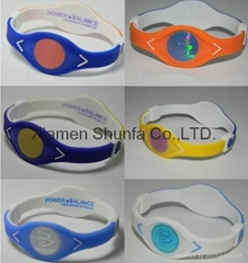 New Power Balance Wristband