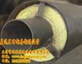 鋼套鋼蒸汽保溫管 2