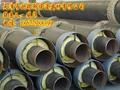 鋼套鋼蒸汽保溫管 3