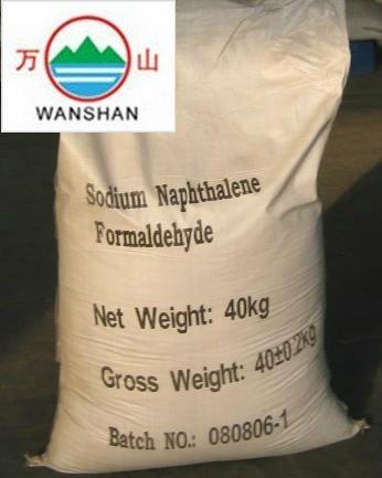Sodium Naphthelene Formaldehyde Sulfonate 2