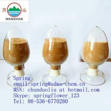 Sodium Naphthelene Formaldehyde Sulfonate 4