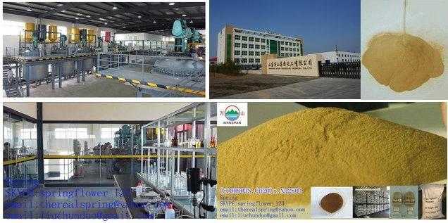 Sodium Naphthelene Formaldehyde Sulfonate 5