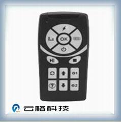 合肥云格IS-8A投票器