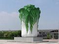 大型蔬菜雕塑 3