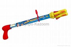 Kazoom Multi-Blaster