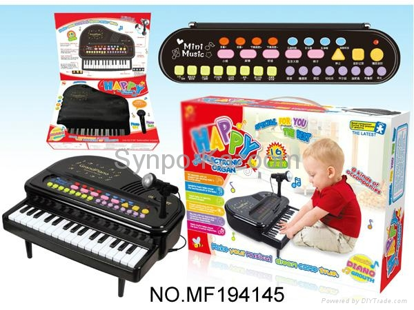 Baby Musical toy 1