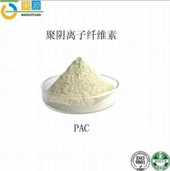 聚阴离子纤维素 PAC