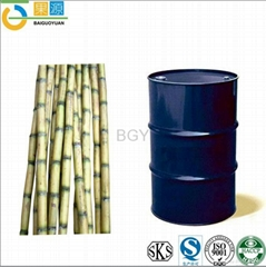 Sugar cane juice concentrate
