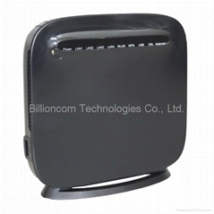 4-port Wireless VDSL2 Router STV504W