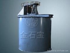 XB矿用机械搅拌槽