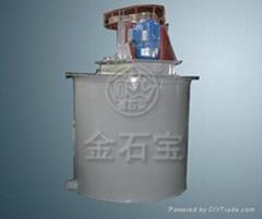 XBT矿用提升搅拌槽