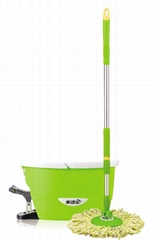 Newest magic mop for household cleaning