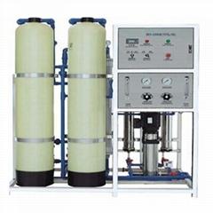 福建纯水设备