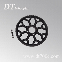 RC Helicopter Parts Main Gear