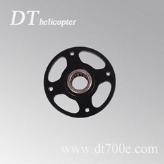600 Class 3D Helicopter Parts One-way Bearing Block
