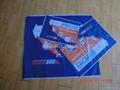 Mailing Bag Permanent Adheseive Tape  2