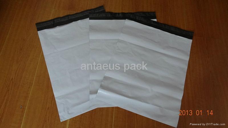poly mailer bag courier bag spraying bar code  1