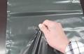 poly mailer bag courier bag spraying bar code  4