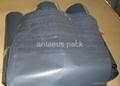 poly mailer bag courier bag spraying bar code  5
