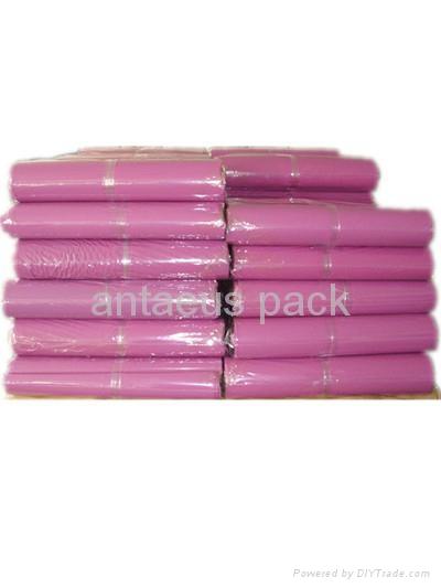 EMS Bag Express Bag Plastic Mailer Bag 2